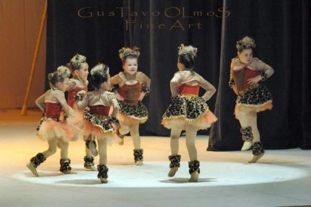 ballet espetaculo rei leao 02