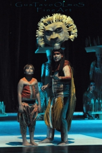ballet espetaculo rei leao 11