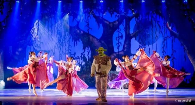 Shrek 2017 - 10