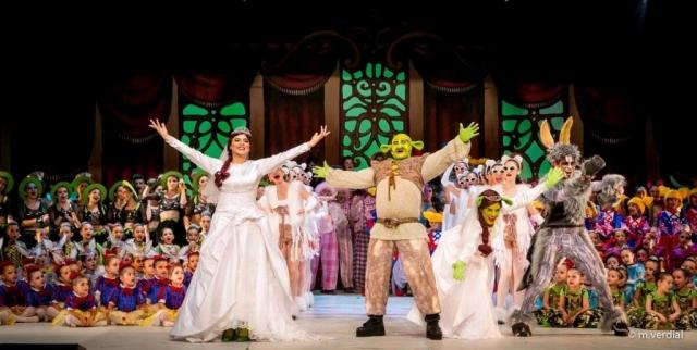 Shrek 2017 - 12