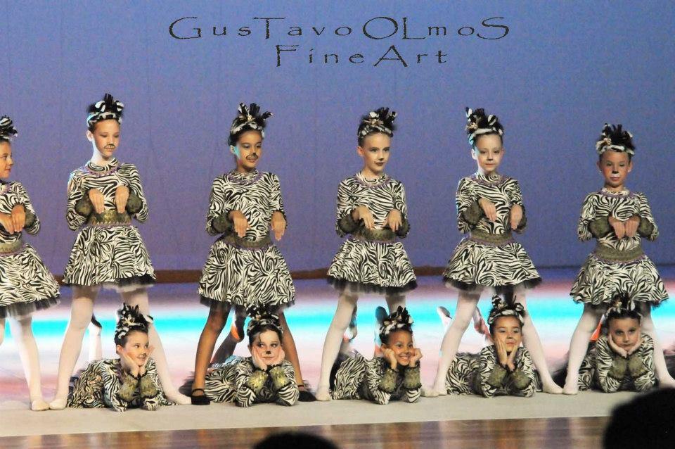 ballet espetaculo rei leao 03
