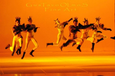 ballet espetaculo rei leao 10