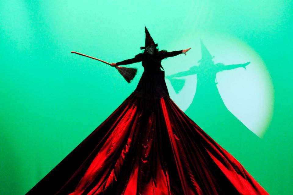 ballet espetaculo wicked 01