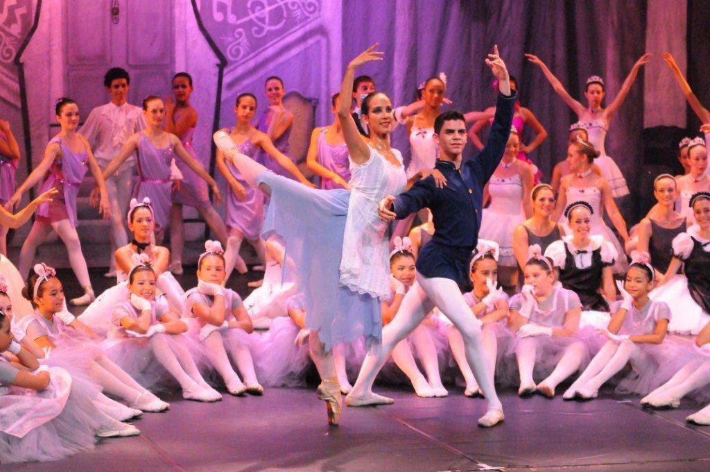 espetaculo ballet cinderella 01