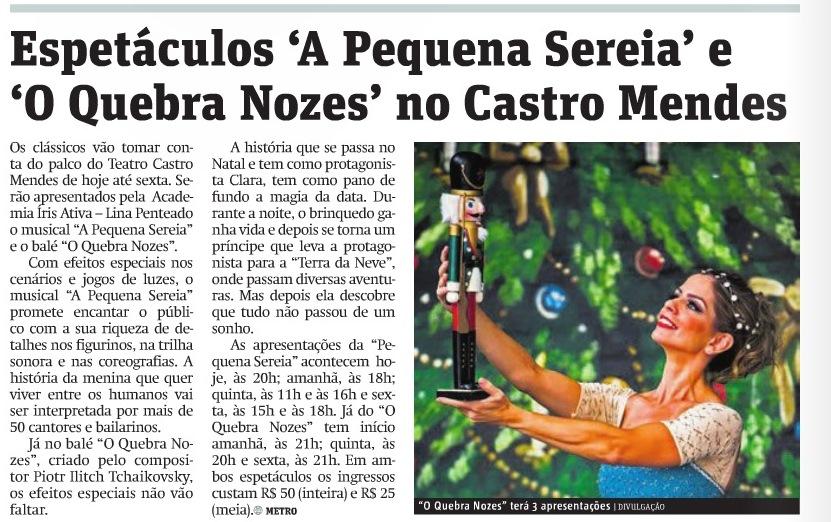 Metro Campinas 18 nov 2014