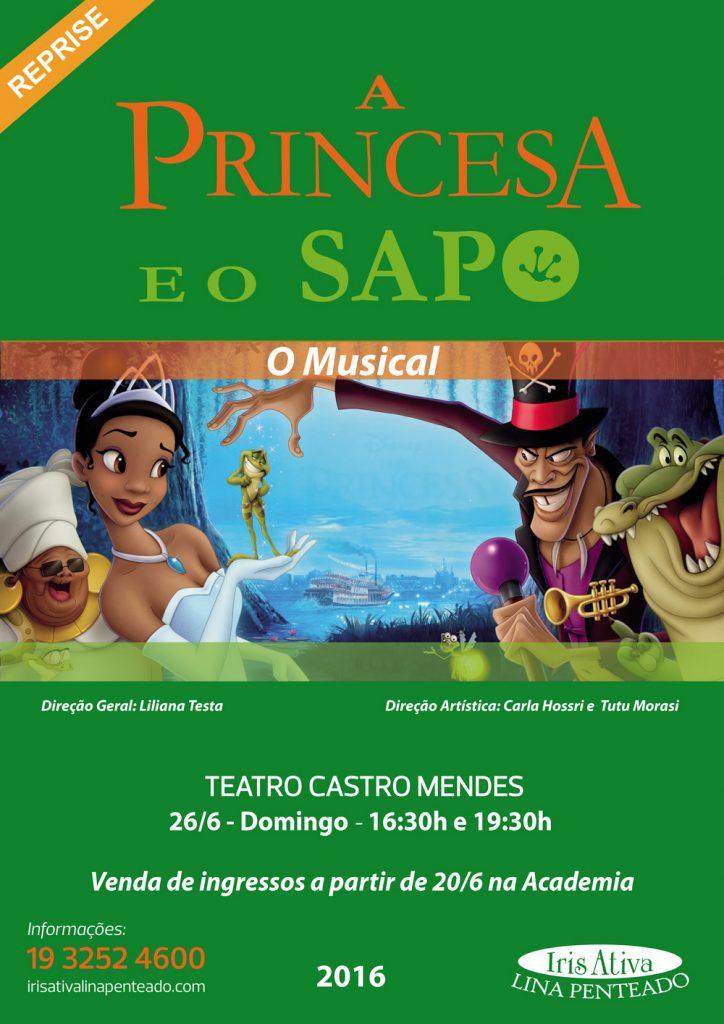 cartaz-reprise-musical-a-princesa-e-o-sapo