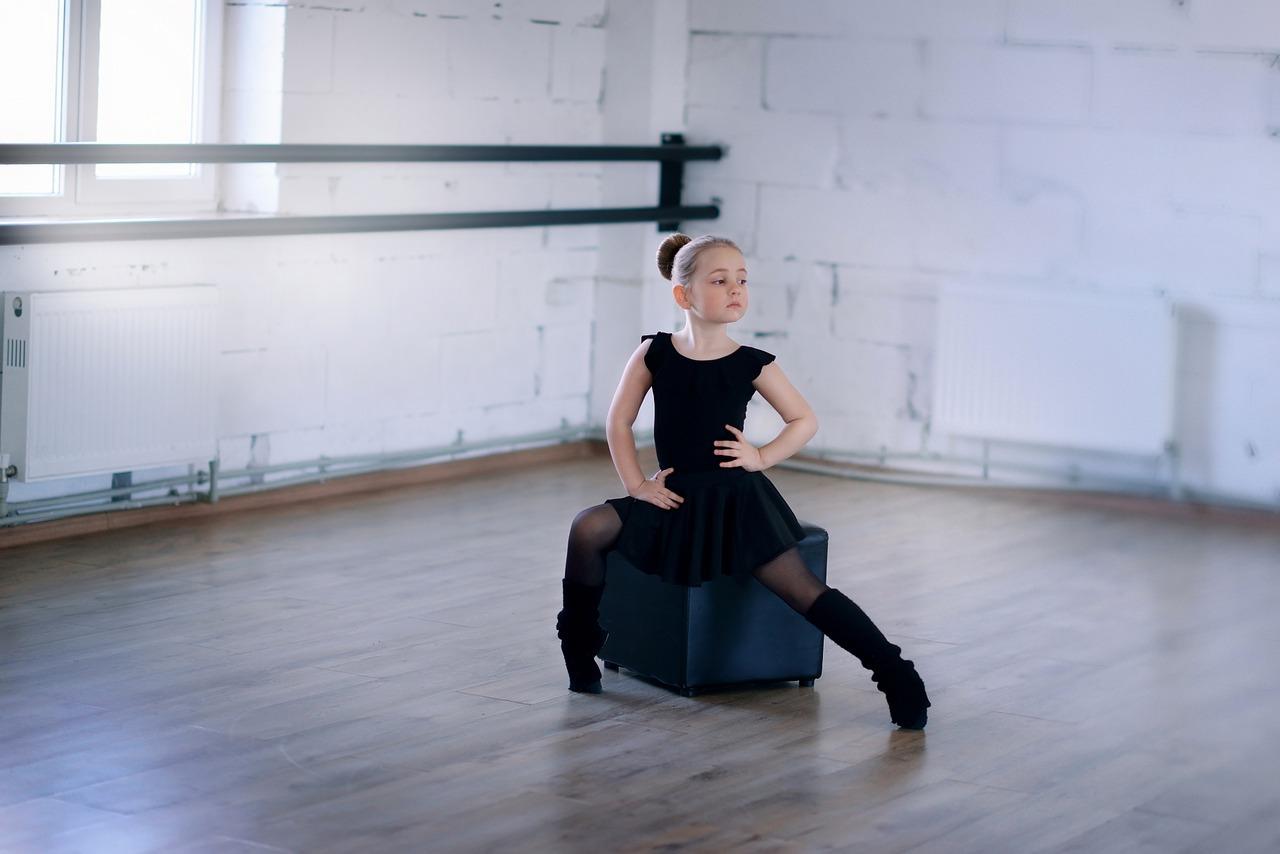 ballet-infantil